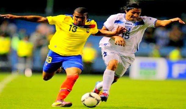 Image Result For Vivo Argentina Vs Ecuador Amistoso En Vivo Radio