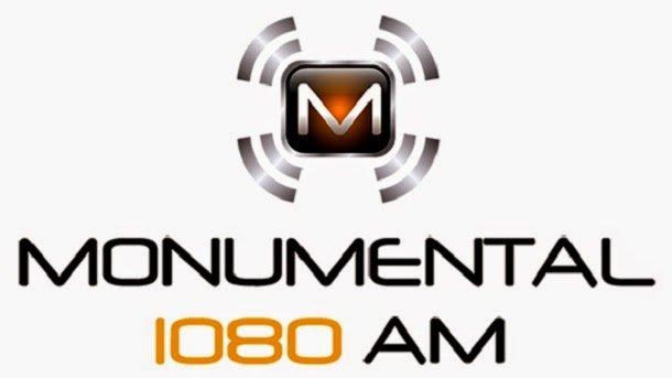 Radio Monumental AM 1080 En Vivo, Online, desde Paraguay