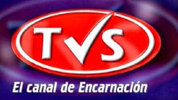 TVS Encarnacion, Televisora del Sur en Vivo, TVS Online, Televisora del Sur, Televisora del Sur Encarnacion, TVS desde Paraguay, Television Paraguaya.
