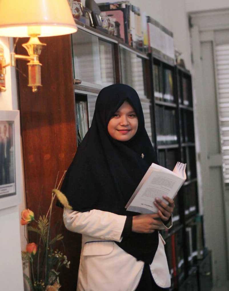 Menjadi Mahasiswa Succesfull yang Peacefull