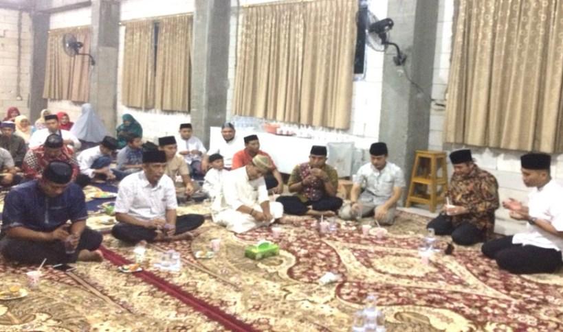 buka bersama institut parahikma indonesia