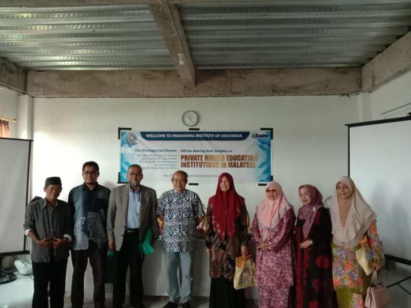 kuliah umum malaysia