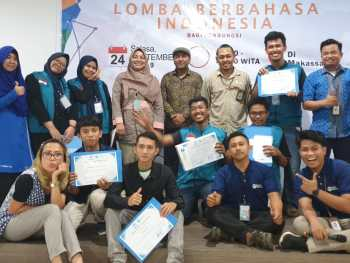 Memperingati International Peace Day bersama PKPU Human Initiative dan UNHCR