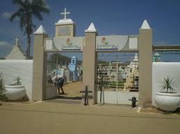 Moradores denunciam consumo de drogas no cemitério em Monteiro – Assista ao vídeo: