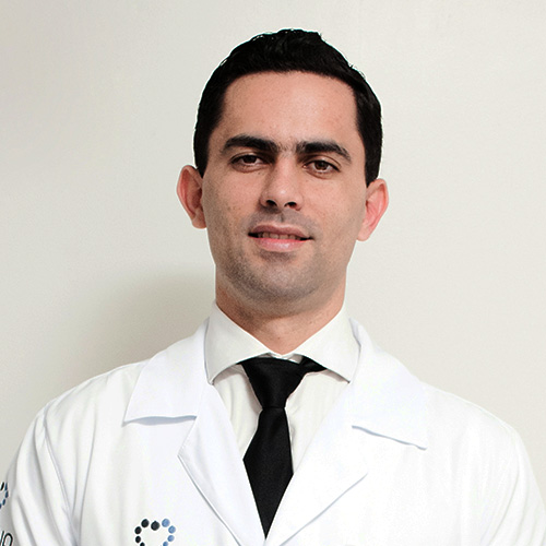 Médico radiologista Dr. Ramoniê Miranda é referência na região do cariri