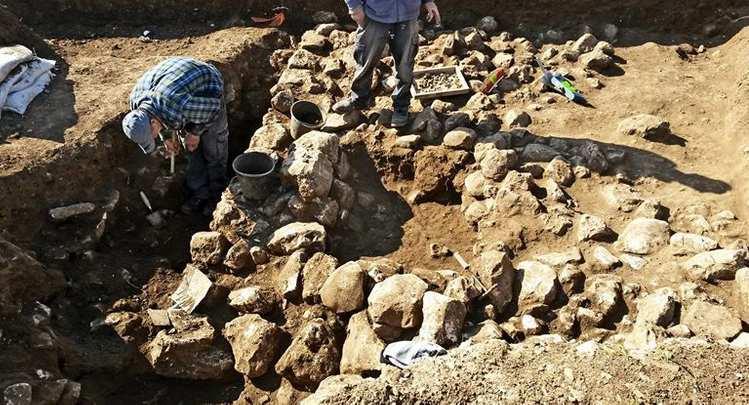 Arqueólogos esclarecem se Golias era mesmo um gigante
