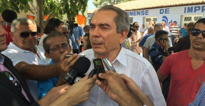 Senador da oposição diz que índices de violência na PB estão abaixo aos de outros estados
