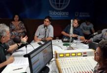 Ibope: Tabajara bate Cabo Branco, Tambaú, CBN, Bandnews, entre outras