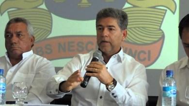 Após Leto ser preso, Psol vai pedir impeachement do prefeito, vice e presidente da Câmara de Cabedelo