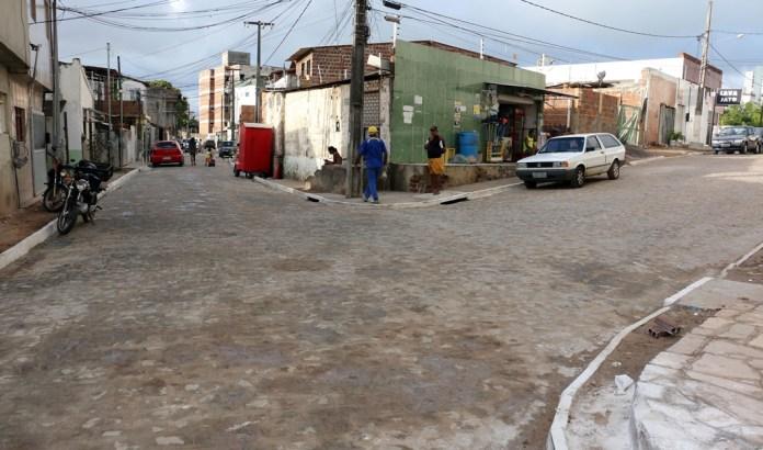 pavimentaçao da comunidade sao luiz no bessa foto francisco frança secom pb (2)