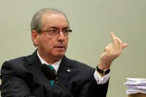 Eduardo Cunha confirma à PGR que fará delação premiada
