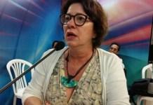 PSB Mulher divulga nota de repúdio a Aluísio Régis e em defesa de Márcia Lucena