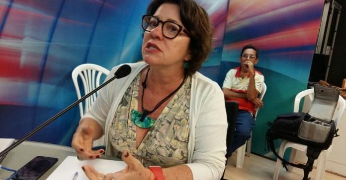 Justiça acata queixa de Márcia Lucena e dá prazo para que vereador apresente defesa