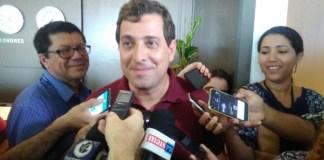 """Gervásio: """"A oposição tem que combinar com o povo para 2018"""""""