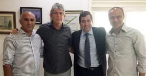 Prefeito eleito de Itaporanga se filiou ao PSB