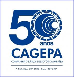 Cagepa completa 50 anos de fundação nesta sexta-feira e lança selo comemorativo