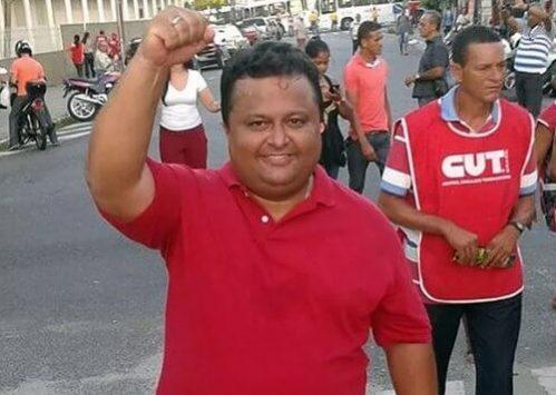 """Presidente do PT na PB garante candidatura de Lula e avisa: """"a batalha está apenas começando"""""""