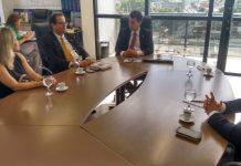 Tribunal de Contas e MPPB definem plano de atuação no período pré-eleitoral