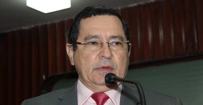Deputado petista diz na ALPB que prioridade do partido é candidatura de Lula