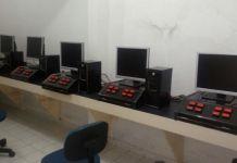 Polícia desarticula cassino clandestino no Centro de João Pessoa