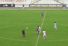 Botafogo-PB empata com Bahia e segue vivo na Copa SP de Futebol Júnior