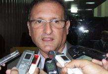 Líder enumera obras de RC e desafia Cartaxo apresentar as suas
