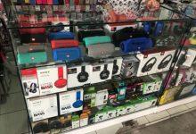 Operação Réplica apreende produtos falsificados em shoppings de JP