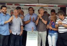 Governo da PB inaugura pavimentação de rodovia que liga Pilar a Juripiranga