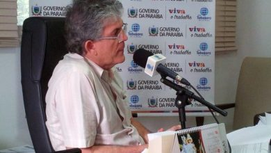 Governador da PB questiona no STF bloqueio de R$ 1,78 mi da Emater