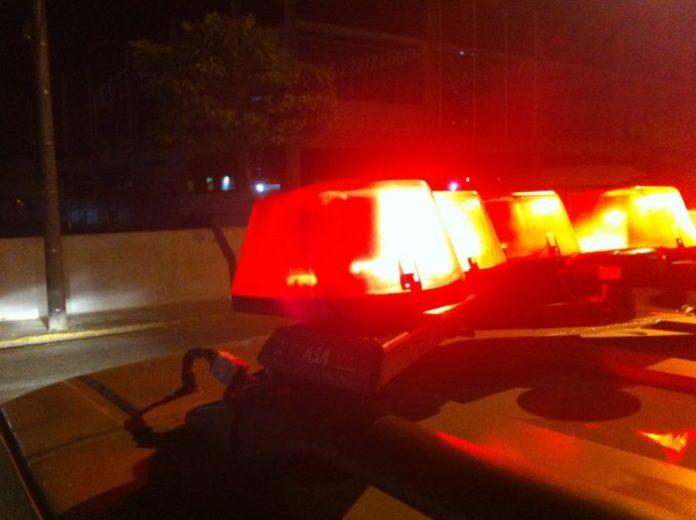 Tragédia familiar: jovem mata pai e madrasta a tiros em bar de CG e depois se entrega à polícia