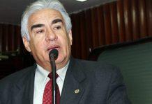 Presidente do MDB de Cajazeiras desmente apoio a Cartaxo e garante alinhamento com Maranhão