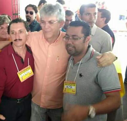 Atuação de vereadores do PSB em Bayeux na oposição a Luiz Antônio rende elogios de RC e Rosas