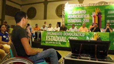ODE 2018: Governador da PB abre ciclo de audiências públicas em Itaporanga
