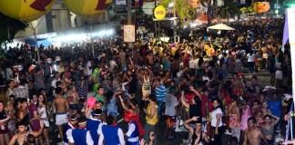 Câmara transmite ao vivo os festejos carnavalescos da capital e cobertura começa nesta sexta-feira (2)