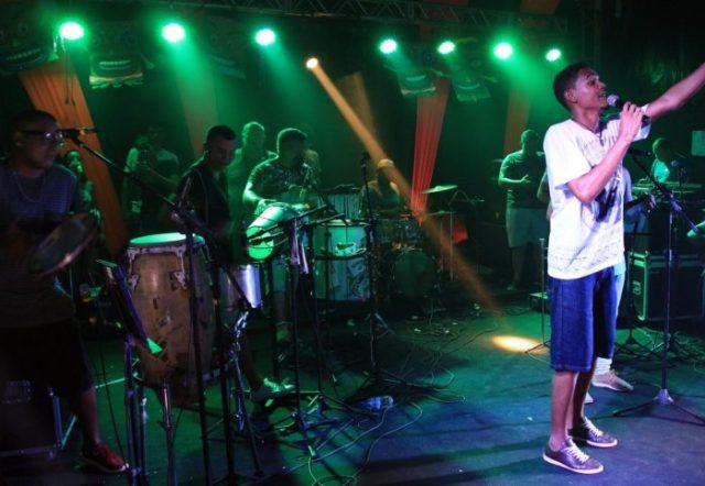 Diversidade musical e tranquilidade marcam encerramento do carnaval em Jacumã