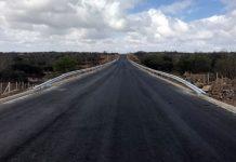 Encurtando distâncias: rodovia que liga CG ao Cariri está em fase de conclusão, afirma DER