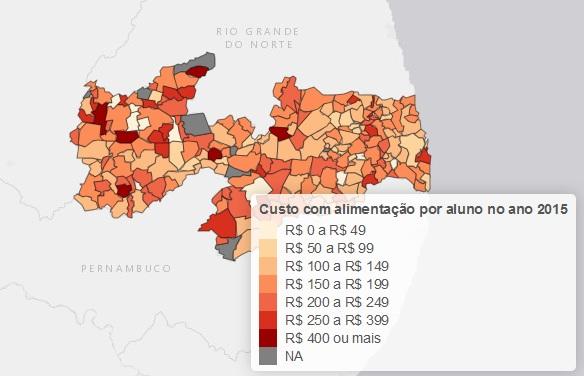 MPPB lança plataforma de acompanhamento de gastos públicos dos municípios