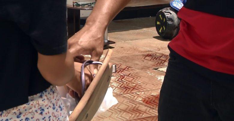 Polícia prende em flagrante suspeito de assassinar a própria esposa na Paraíba