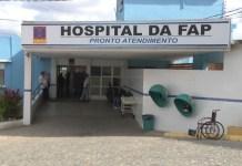 MP intervém e recebe garantia de que Hospital da FAP voltará a funcionar em CG