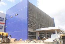 Fase final: Hospital Metropolitano de Santa Rita beneficiará PB com 60 novos leitos