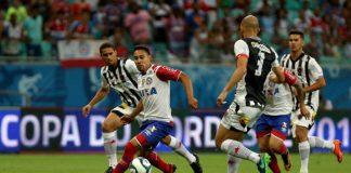 Belo busca vitória contra o Altos nesta 2ª para selar classificação na Copa do Nordeste
