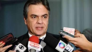 Cássio pede a Gilmar Mendes arquivamento de inquérito que o investiga na Lava Jato