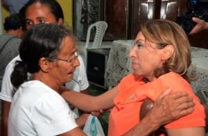 Cida Ramos divulga vídeo reunindo personalidades femininas da Paraíba