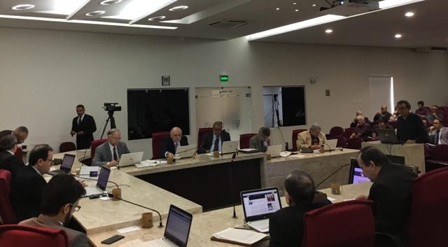 TCE-PB aprova contas de gabinete do vice-governador, de quatro prefeituras e uma câmara