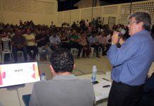 João divulga relação das ruas que serão pavimentadas pelo Estado no Alto do Mateus; confira