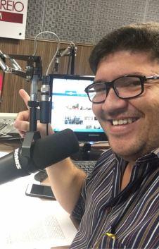 Marido de vereadora faz ameaça de morte a radialista em Patos