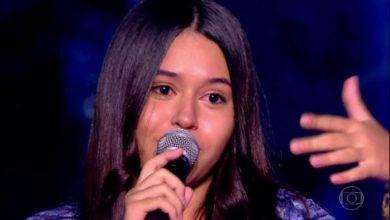 Três paraibanas são classificadas para a semifinal do The Voice Kids