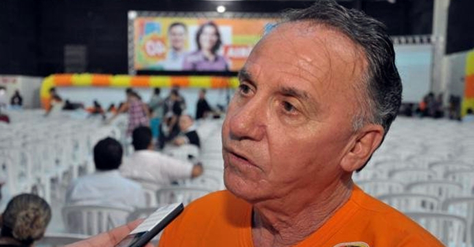 PSB de JP questiona constitucionalidade de veto a João Azevêdo em plenárias do ODE; leia a nota