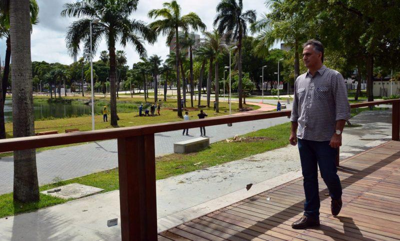 Caso Lagoa: Justiça Federal obrigou PMJP a devolver R$ 2,6 mi para aceitar recurso