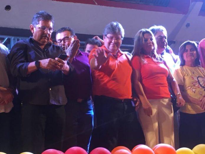 Picuí recebe encontro regional do PSB nesta quarta-feira